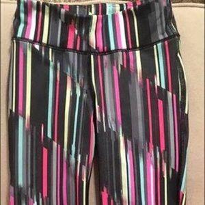 Girls Active Pants
